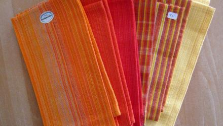 012 handtuch stoff haushalt gewoben b