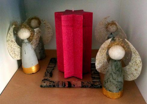 013 engel kerze weihnacht bb