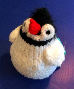 034 pinguin bebe zoo b