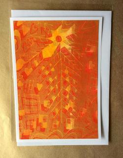 052 weihnachtskarte b
