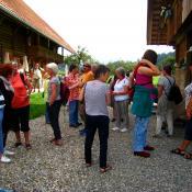 Ausflug 2017 168 wieland haus gruppe b