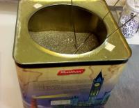 Glas und werkheim studen 005 sand atelier material b