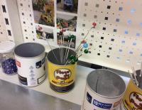 Glas und werkheim studen 009 glas perle fertig atelier material