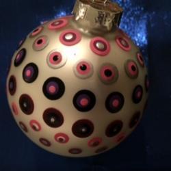Img 1794 weihnachtskugeln deko