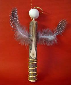 Img 7421 engel feder deko weihnacht 1