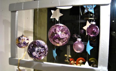 Img 7482 weihnacht tannenbaum kugeln deko